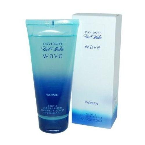 :davidoff: Davidoff cool water wave 200ml balsam do ciała [w] (3414200800808)