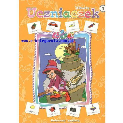 Wesoły uczniaczek cz. 1 - kolorowe zabawy (2011)