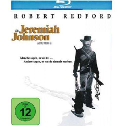 Jeremiah Johnson [Blu Ray] (5051890090515)