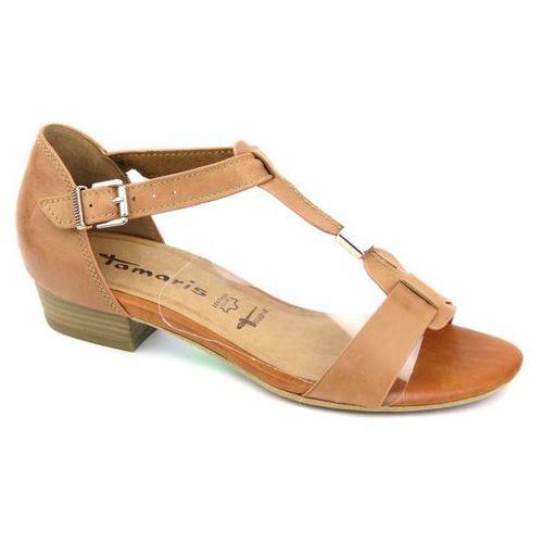 Sandały damskie 28212 marki Tamaris