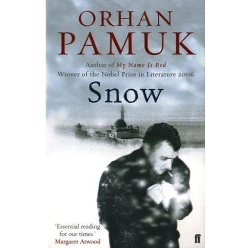 Snow, Pamuk Orhan