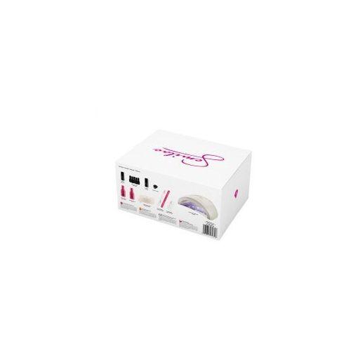 , zestaw set flexible z lampą led 24/48w marki Semilac