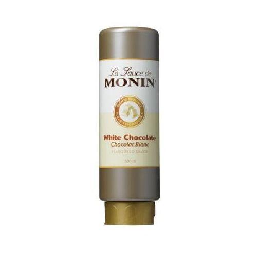 Sos barmański biała czekolada marki Monin