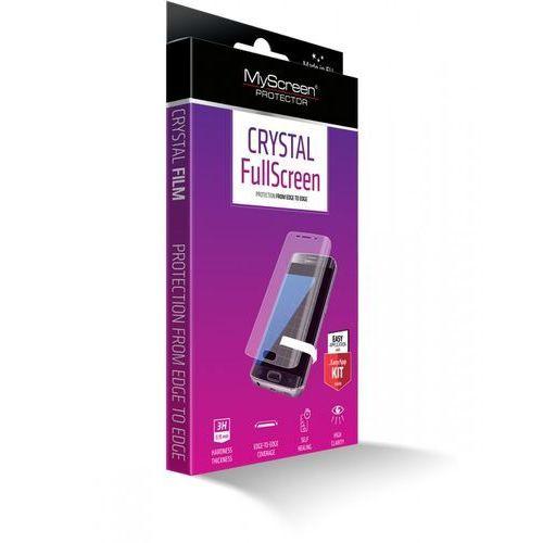 MyScreen Protector Crystal FullScreen Folia do Sony Xperia XZ (PROGLAFULSOXZF) Darmowy odbiór w 21 miastach! (5901924935025)