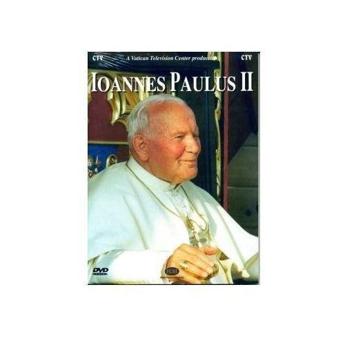 Jan paweł ii - opowiem wam o moim życiu - film dvd marki Ctv vatican television center