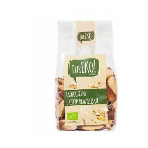 Orzechy brazylijskie BIO 150 g Eureko