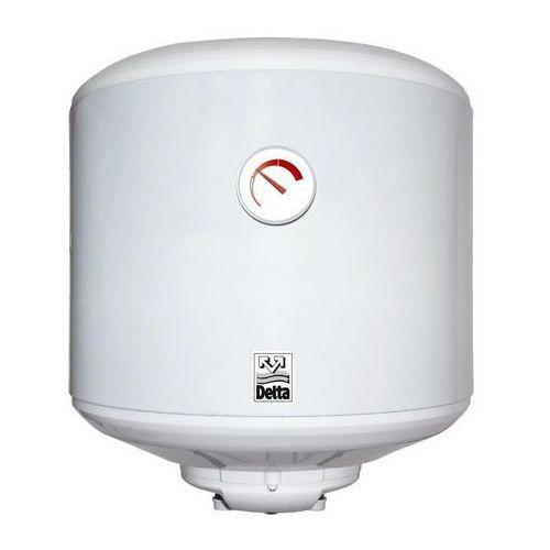 Elektryczny pojemnościowy ogrzewacz wody 50L DELTA - oferta (15d7d4a52f336653)