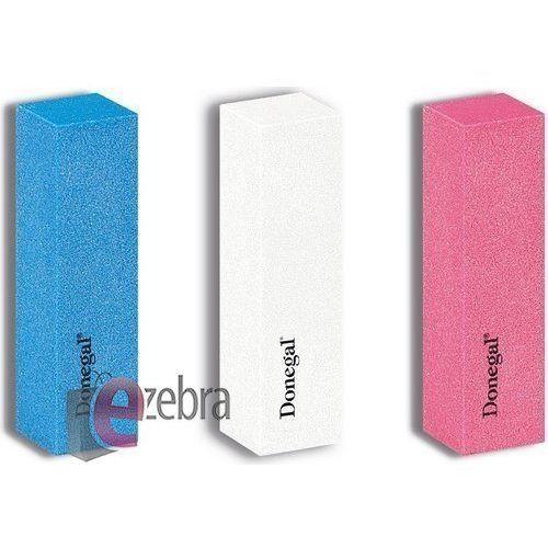 DONEGAL BLOK PILNIK CZTEROSTRONNY 120 (9164) - produkt z kategorii- pilniki i polerki do paznokci
