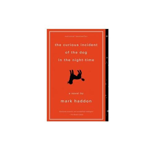 dramatic monologue on the curious incident of the dog in the night time Versions of reality quotes from the curious incident of the dog in the night-time book quotes about versions of reality.