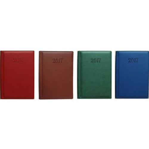 Kalendarz książkowy Beskidy A5 dzienny K6