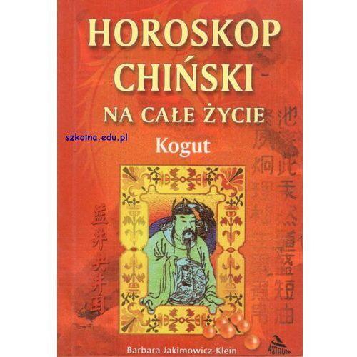 Horoskop chiński. Kogut (2001)