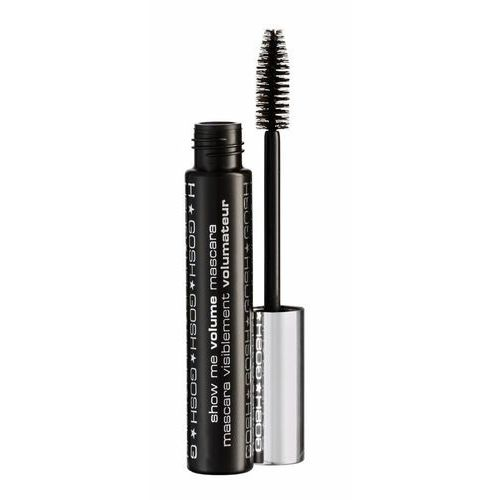 Gosh show me volume mascara, tusz do rzęs pogrubiający, 12ml (5701278609401)