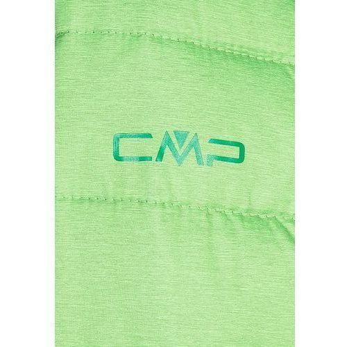 CMP F.lli Campagnolo Kurtka hardshell frog melange/green melange - produkt z kategorii- kurtki dla dzieci