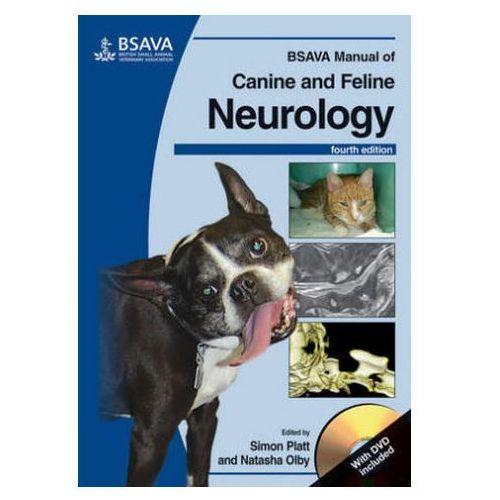 BSAVA Manual of Canine and Feline Neurology, Simon Platt