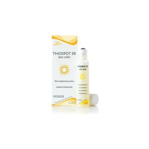 Lek Pozostałeleki i suplementy: THIOSPOT SR skin roller do skóry z przebarwieniami do stosowania punktowego 5ml