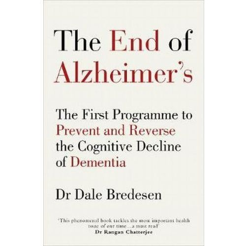 The End Of Alzheimer's (2017)