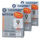 ZELMER Zestaw work�w SAFBAG 4+1 A494120.00