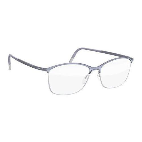 Silhouette Okulary korekcyjne urban fusion fullrim 1575 6062
