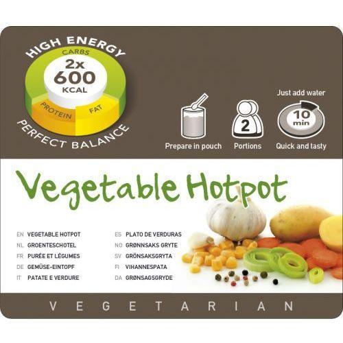 Kociołek wegetariański 273g (8717624622557)