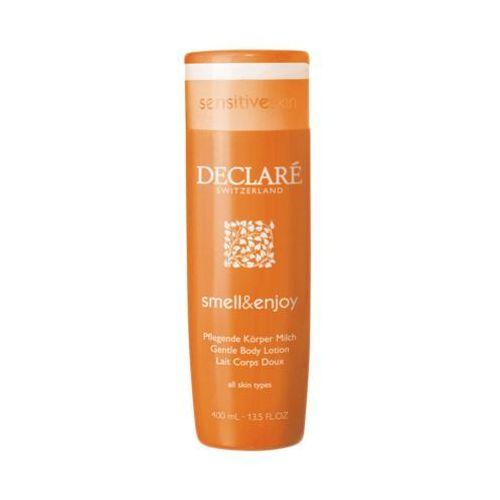 Declaré body care smell&enjoy gentle body lotion balsam do ciała - zapach morelowy (sel) marki Declare