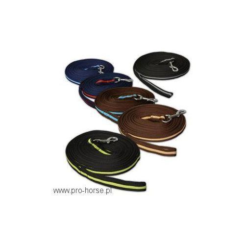 Lonża START Soft Cushion 8m - produkt dostępny w Pro-horse Sklep Jeździecki