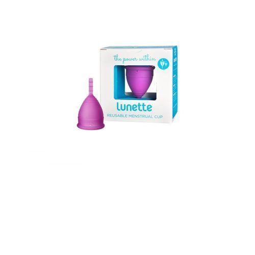 Lunette (fin) Lunette menstrual cup violet - model 1 (6430024463125)