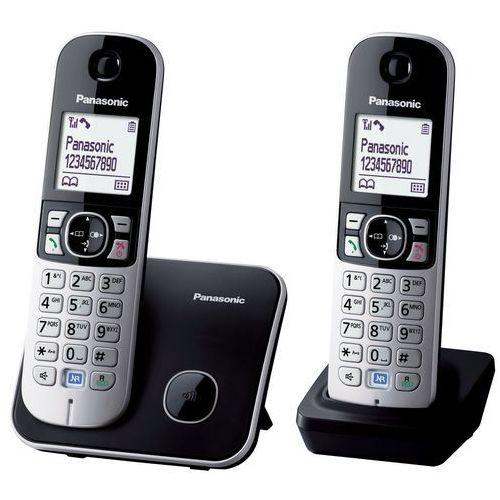 Telefon Panasonic KX-TG6812 (5025232742172)