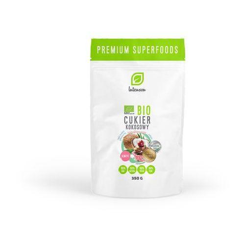 Intenson Bio cukier kokosowy, , 350 g