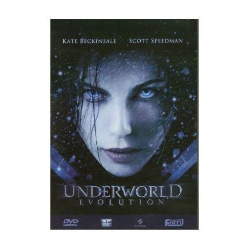 Underworld 2 Evolution - Len Wiseman, Danny MacBride OD 24,99zł DARMOWA DOSTAWA KIOSK RUCHU
