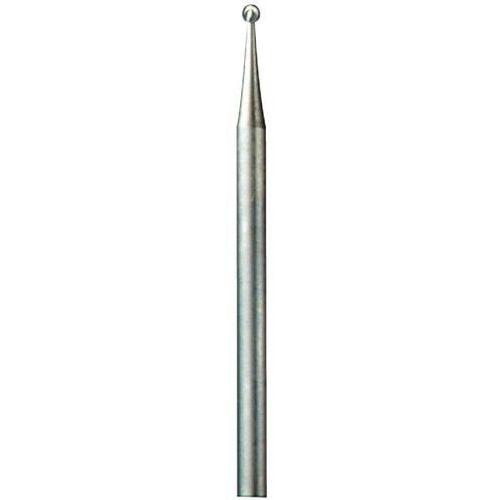 Frez do grawerowania Dremel 106, 1,6 mm, śr. trzpienia 2,4 mm - produkt z kategorii- frezy