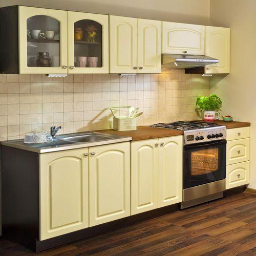 Zestaw mebli kuchennych STELLA STOLKAR z kategorii zestawy mebli kuchennych