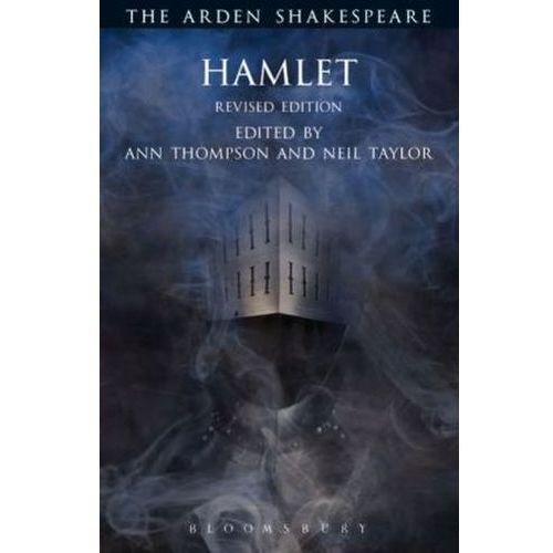 THOMPSON ANN - Hamlet, Thompson Ann