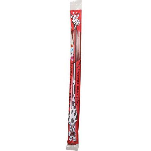 Candy Tree: żelki nitki żyrafa truskawkowa BIO - 50 g, 8711542151304