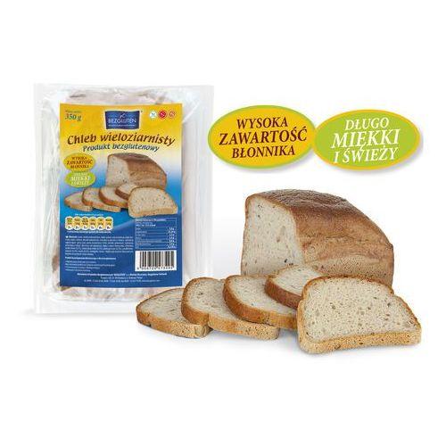 Chleb wieloziarnisty bezglutenowy 300g Bezgluten