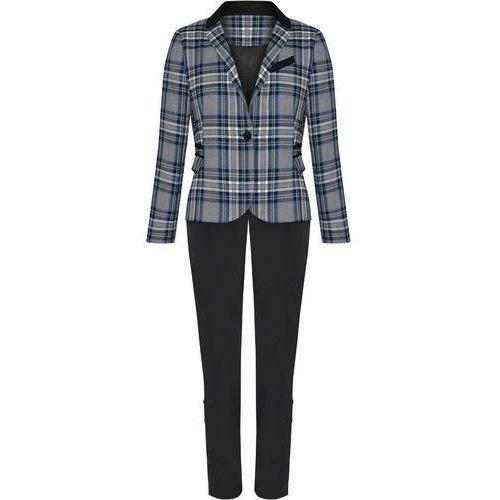 Kostium damski Marika II, modny komplet na wiosnę. - Marika II - produkt z kategorii- garsonki i kostiumy