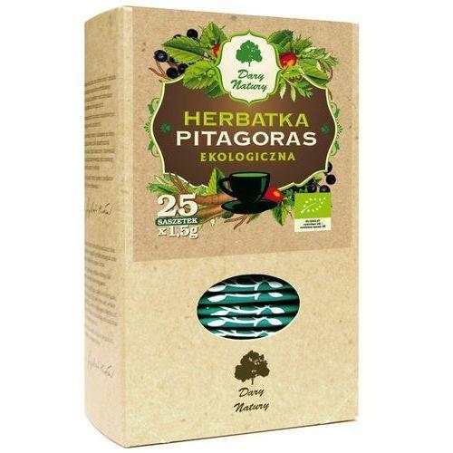 DARY NATURY HERBATKA PITAGORAS EKO 25X1,5G