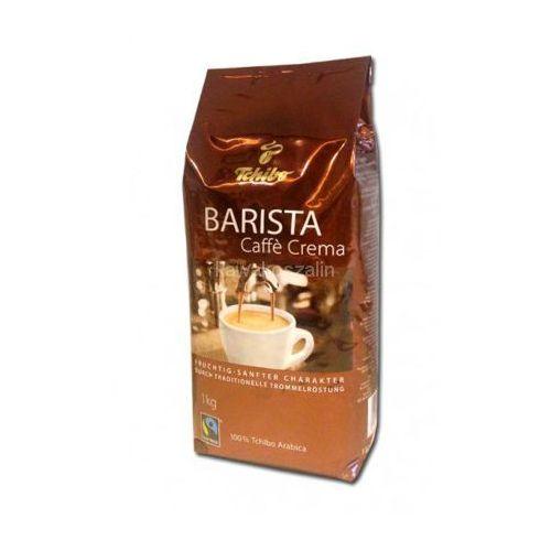 Tchibo BARISTA Caffe Crema kawa ziarnista 1kg, 479