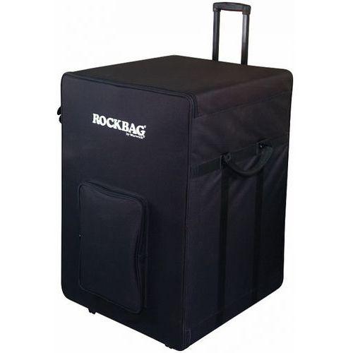 rollertransporter for 6 par cans marki Rockbag