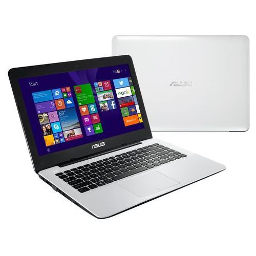 Notebook Asus  K455LD-WX095H, pamięć operacyjna [4GB]