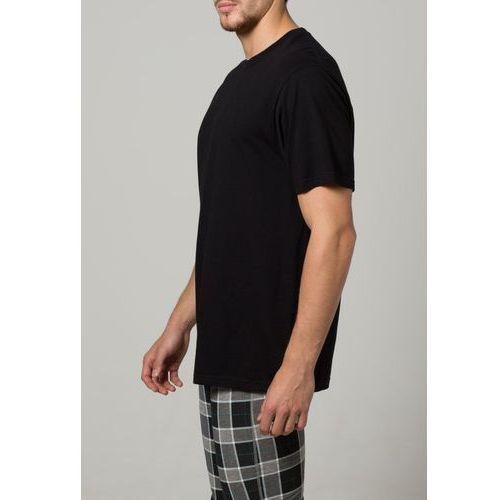 Tom Tailor LUCKY 2 PACK Koszulka do spania czarny od Zalando.pl