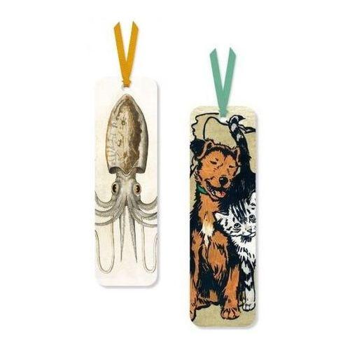 Museums & galleries Zakładka do książki squid (5015278343488)