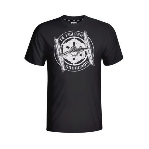 Koszulka GOOD LOOT Star Wars TIE Fighter Squadron - rozmiar M, 1 rozmiar