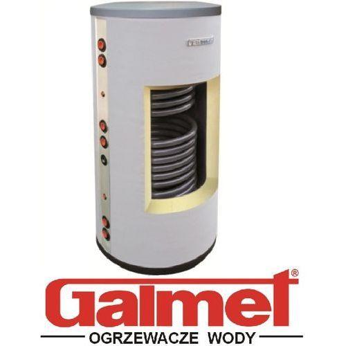 WYMIENNIK BOJLER GALMET MAXI WĘŻ 300L - oferta (f5534e72171513fb)
