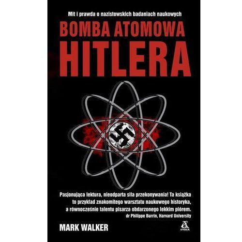 Bomba atomowa Hitlera, Amber
