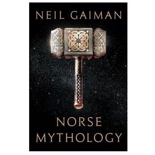 Norse Mythology (9780393609097)