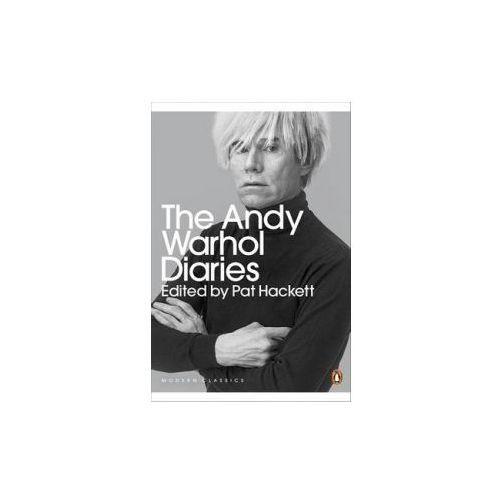 Andy Warhol Diaries, Warhol Andy