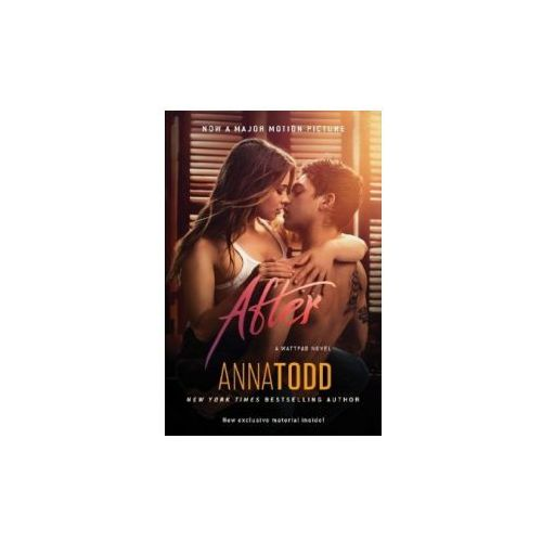 Anna Todd - After (9781982111007)