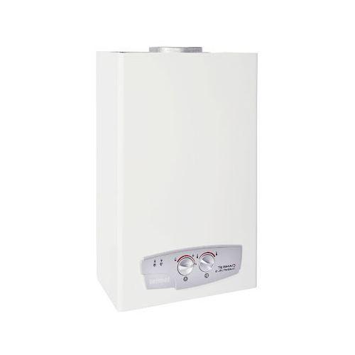 Podgrzewacz gazowy 19-02 elektronic termaq propan butan wge0074000000 , marki Termet