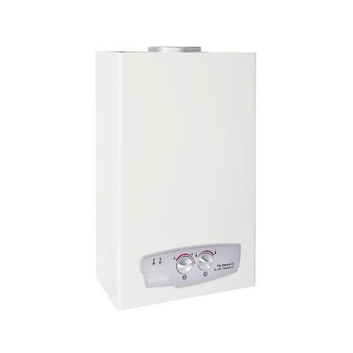 Podgrzewacz gazowy 19-02 ELEKTRONIC TermaQ Propan Butan WGE0074000000 Termet - produkt z kategorii- Bojlery i podgrzewacze