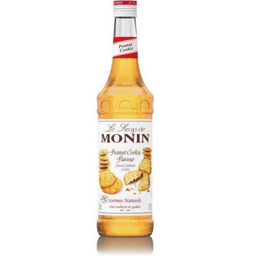 Monin Ciasteczka Orzechowe 0,7 l, 3754